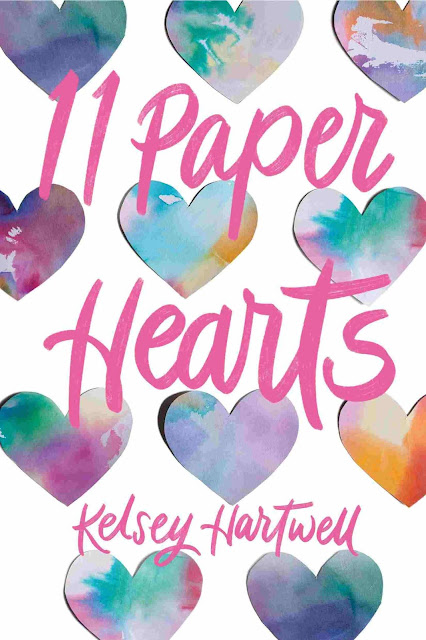11 Paper Hearts  valentine day the best  book 2021