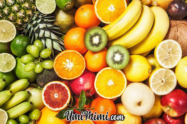 gambar jus buah