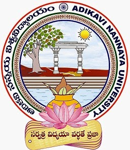 Adikavi Nannaya University Results 2015