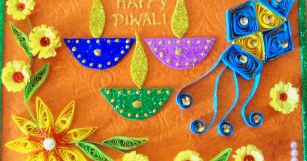 Handmade happy diwali greeting cards free ecards images 2017 handmade happy diwali greeting cards free ecards images 2017 m4hsunfo