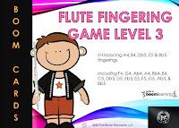 Flute - Level 3
