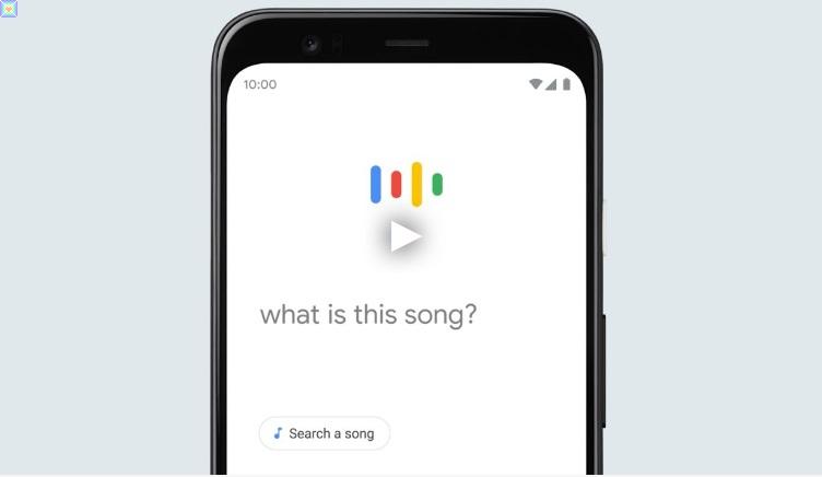 جوجل تضيف ميزة جديدة تساعدك علي معرفة الاغنية العالقة في ذهنك