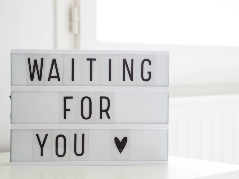 Maternité: Waiting for you