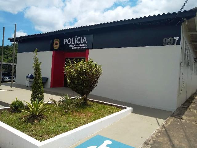 Polícia Civil prende homem que perseguia ex-companheira em Pariquera-Açu
