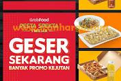 Promo PHD Pizza Pesta Spekta GrabFood Bulan Januari 2020