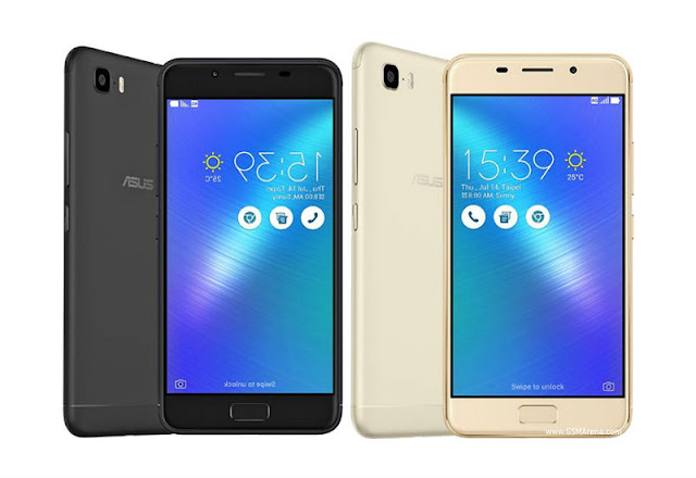 Segera Rilis ! Smartphone Asus Zenfone 3s Max, Dengan Baterai 5000mAh