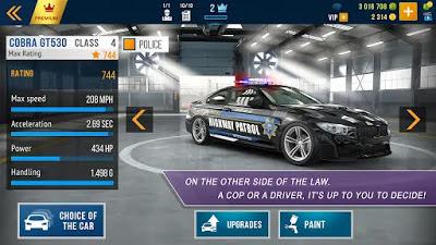 CarX Highway Racing نسخة مهكرة