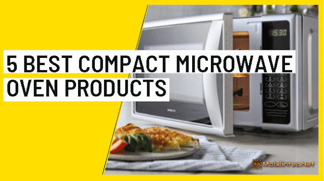 5 Best Compact Microwave Oven Products