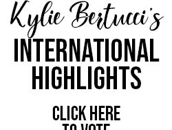 Kylie's International Blog Highlights November 2020 | Vote for your Favourites