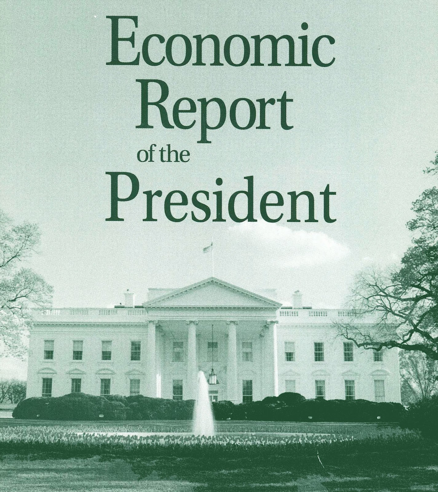 State Library Of Massachusetts Economic Report Of The