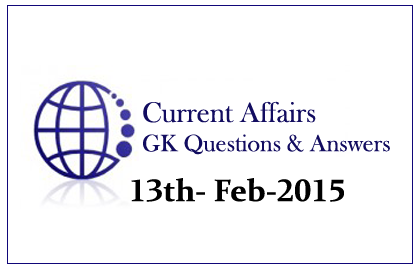 Daily Current Affairs and GK questions Update
