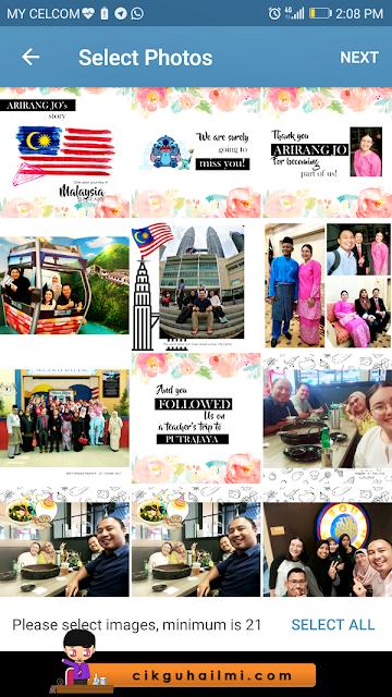 Koleksi gambar untuk Photobook Malaysia