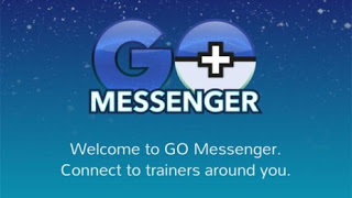 Download Game Messenger For Pokémon GO V2.4.2 Beta 3 APK Terbaru