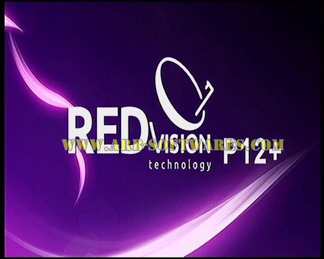 REDVISION P12 PLUS E507 V12.07.03 G SHARE PLUS NEW SOFTWARE 3-7-2020