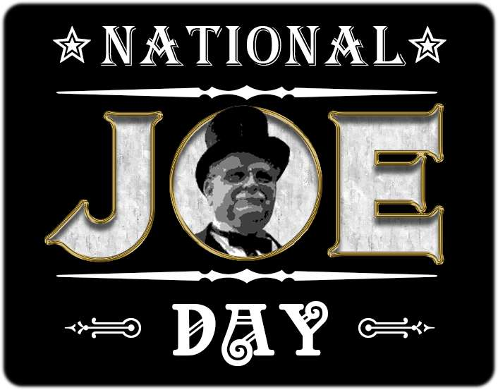 National Joe Day Wishes Beautiful Image