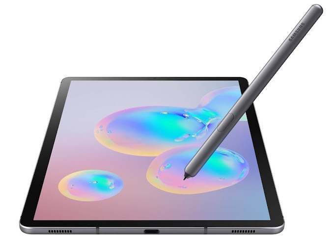 Samsung Galaxy Tab S6 Price Full Specs & Features