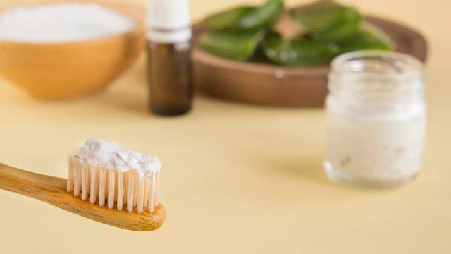 pasta dental natural