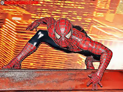 Peter Benjamin Parker (Spider-Man)