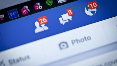 Mutatjuk: így fog kinézni a megújult Facebook