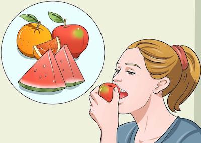 Refrigerios saludables para la presión arterial