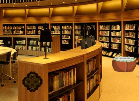 WowEscape Great Library E…