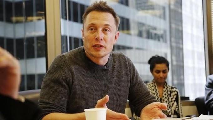 Elon Musk Menjawab sebab Tesla melabur dalam Bitcoin, bukan Dogecoin