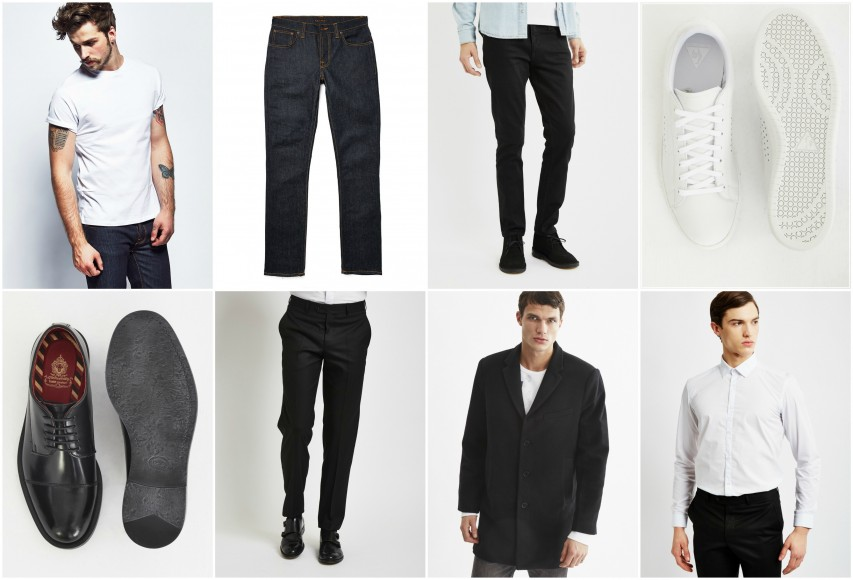 Top Fashion Tips For Men - Stone Island Jeans