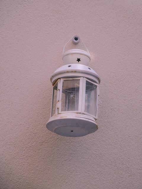 Lanterna, centro storico di Sassari