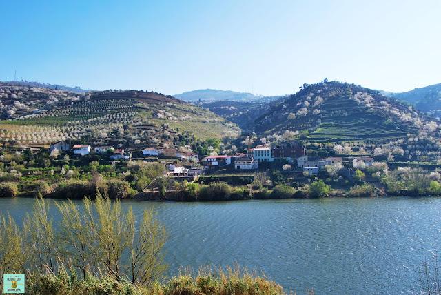 Valle del Duero en Portugal