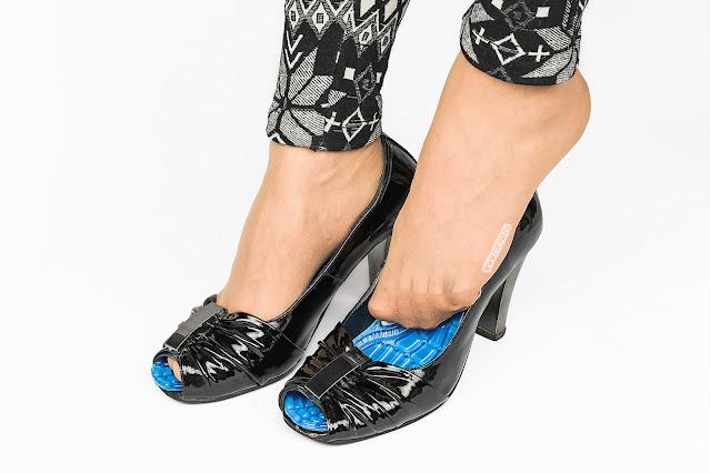 гелевые стельки для обуви Faberlic (отзывы с фото)