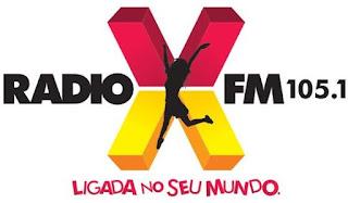 Rádio XFM de Floripa