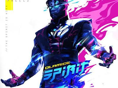 [Music] Olamide – Spirit