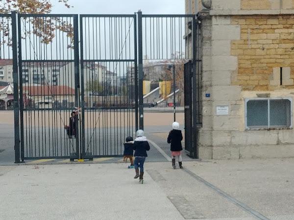Sortie en famille : Le parc Blandan de Lyon