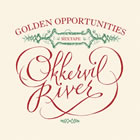Okkerville River - Golden Opportunities mixtape