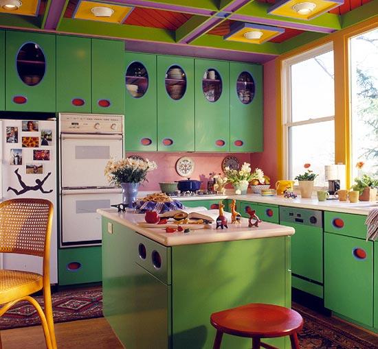 5 مخاطر قاتلة في مطبخك
