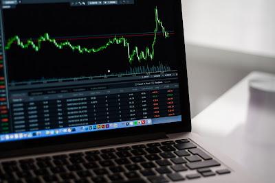 Harga Bitcoin hari ini turun drastis