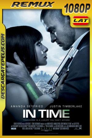 El precio del mañana (2011) 1080p BDRemux Latino – Ingles