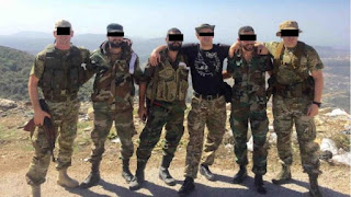 Ratusan Tentara Bayaran Komunis Rusia Dikirim ke Provinsi Idlib Suriah