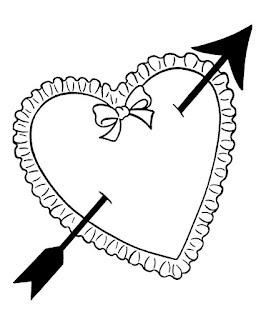 לבבות לצביעה