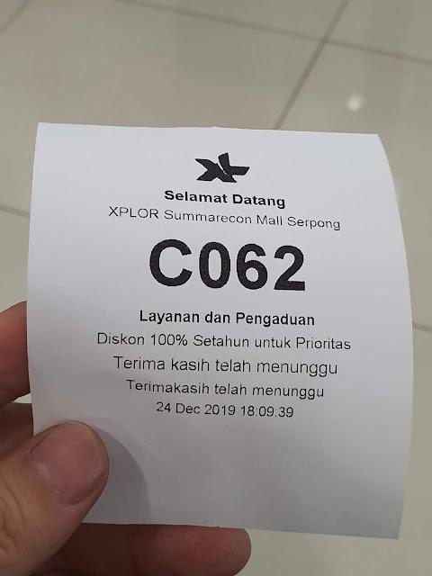 XL Center Summarecon Serpong (XPLOR)