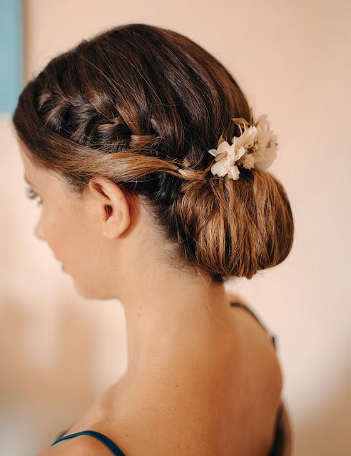 avis et test peigne cheveux fleurs naturels