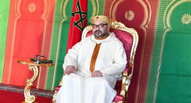 برقية تهنئة من جلالة الملك محمد السادس إلى رئيس الجمهورية الطوغولية بمناسبة عيد استقلال بلاده