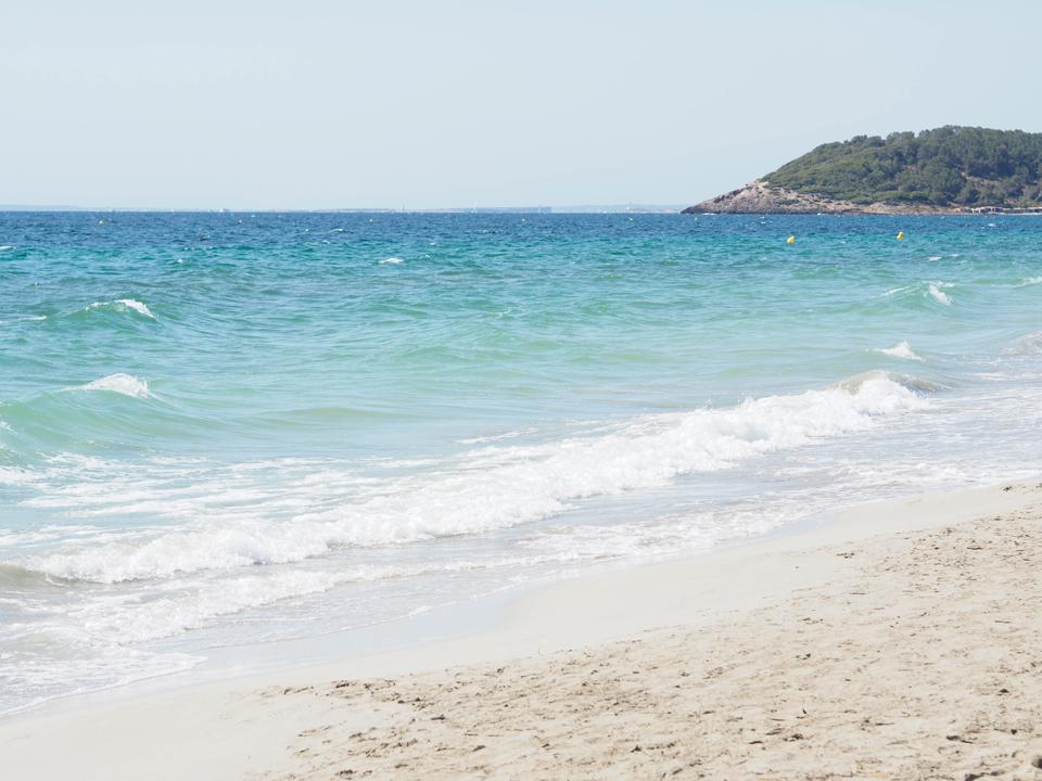 Voyages: 5 plages pour enfants à Ibiza II d'en bossa
