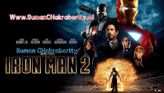 Iron Man 2 (2010) Dual Audio Movie Download In 720p HD