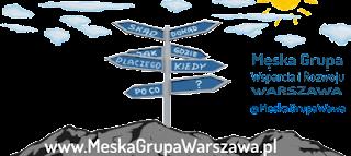 Męska Grupa Wsparcia i Rozwoju Warszawa