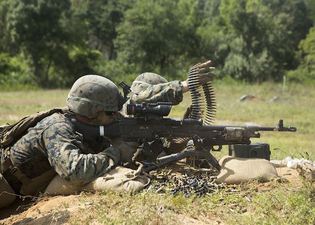 الجيش الأمريكي والسيطرة على العقول