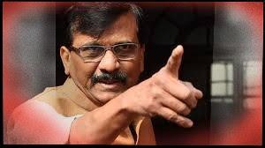 """""""चंद्रकांत पाटील कधी बनले निवडणूक निर्णय अधिकारी""""; संजय राऊत यांचा सवाल"""