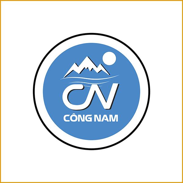 thiet ke logo cong nam