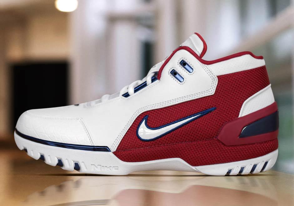 Nike Air Zoom LeBron I