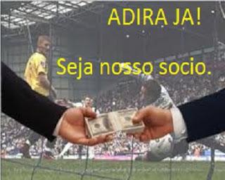 ADIRA JA COMO SOCIO|
